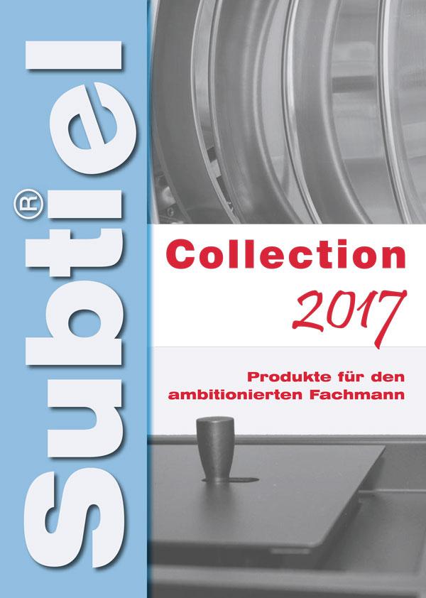 Subtiel Collection 2017