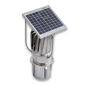 Tulipan-Solar